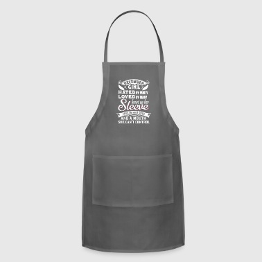 December Girls.... - Adjustable Apron