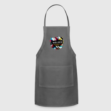 WELDER - Adjustable Apron