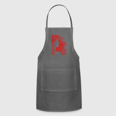 Female - Adjustable Apron