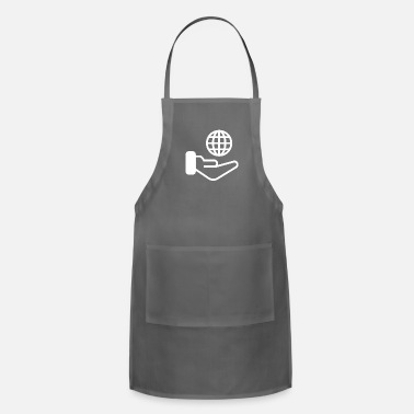 Charity charity - Adjustable Apron