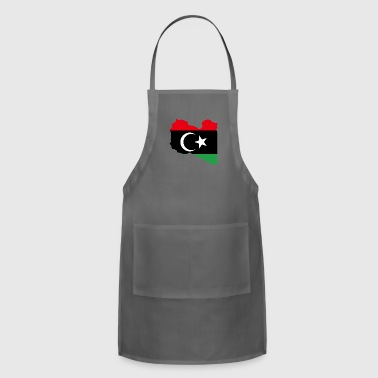 arab - Adjustable Apron