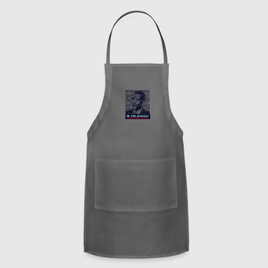 Obama obama - Adjustable Apron