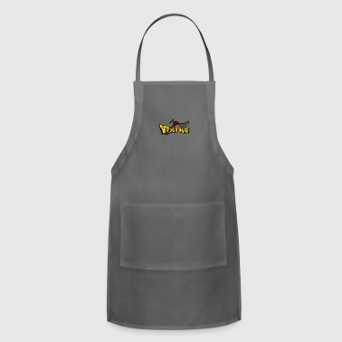 viking - Adjustable Apron