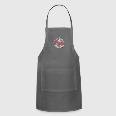 "FORTNITE - ""TILTED TOWERS DEMOLITION COMPANY"" - Adjustable Apron"