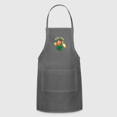 Irish Pubs Irish Pubs - Adjustable Apron