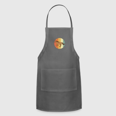 Horse, Horse Horse - Adjustable Apron