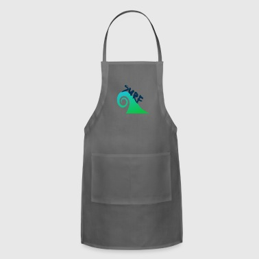 Surf - Surf - Adjustable Apron