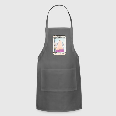 Tag Tag - Adjustable Apron