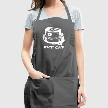 Fat Cap - Adjustable Apron