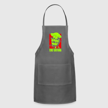 Chef Guevara - Adjustable Apron