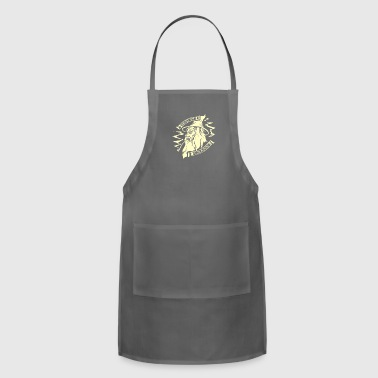Tolkien Smoking - Adjustable Apron