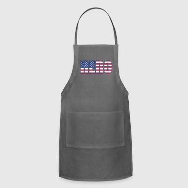 Hero hero - Adjustable Apron