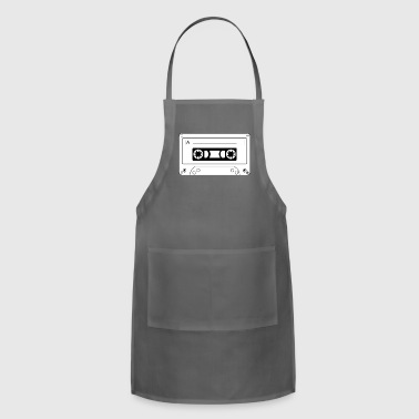 Tape - Adjustable Apron