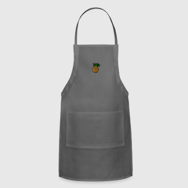 Nana nanas - Adjustable Apron