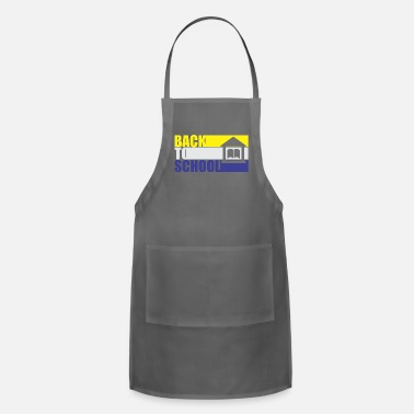 Back To School Back To School - Apron