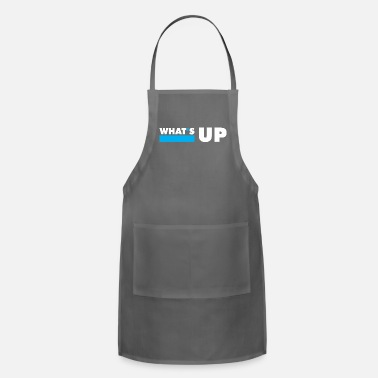 Whats Up What s Up - Apron