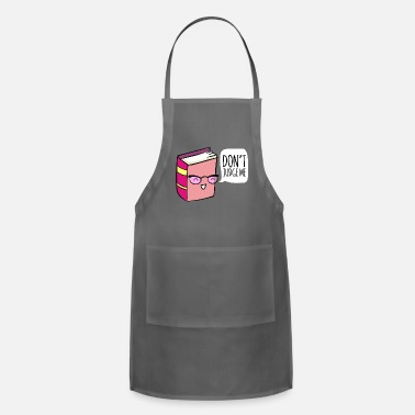 Judge No Judging - Adjustable Apron