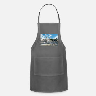 Italy Rome Italy - Adjustable Apron