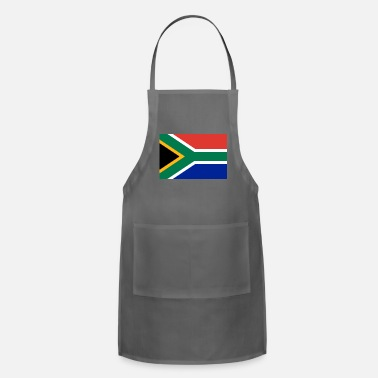 South Africa south africa - Adjustable Apron