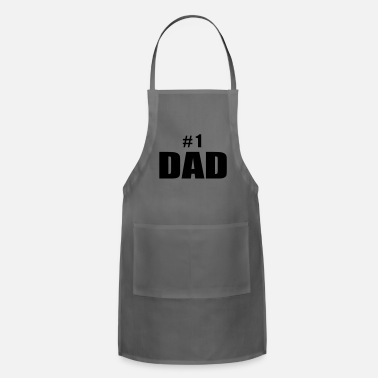 Best Dad best dad - Adjustable Apron