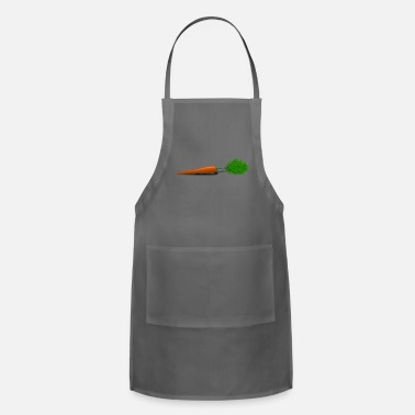 Carrot carrot - Adjustable Apron