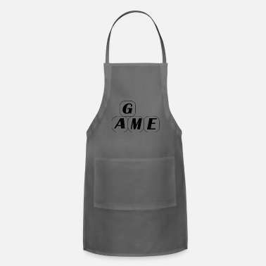 Keyboard game keyboard - Apron