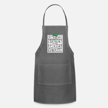 Special Forces Vietnam USA Veteran Gift - Special Forces - Apron