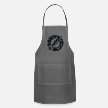 Missile The Last Missile Ultimate Battle - Adjustable Apron