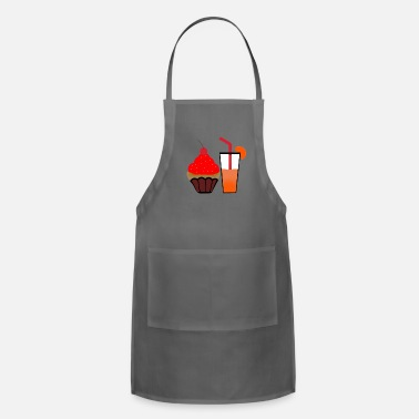 Snack Snack - Adjustable Apron