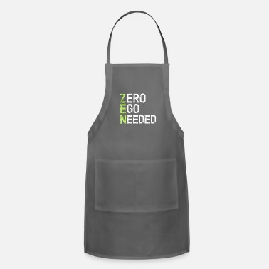 Zen Zen - Adjustable Apron