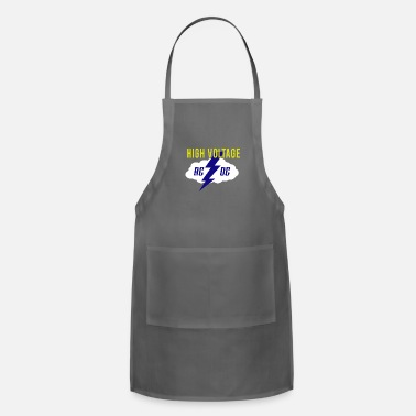 High Voltage ACDC High Voltage - Apron