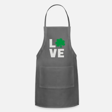 Irish Bar Irish - Apron