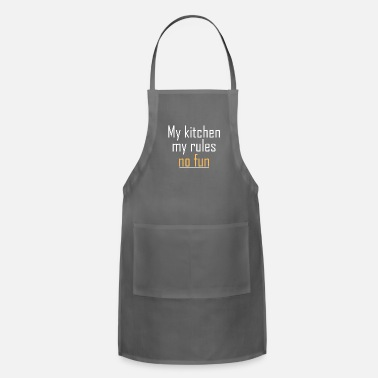 cook cooking chef kitchen gift idea brooder - Apron