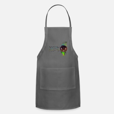 Deejay Techno Monday Bass Style - Adjustable Apron