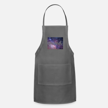 Trend trend. - Adjustable Apron