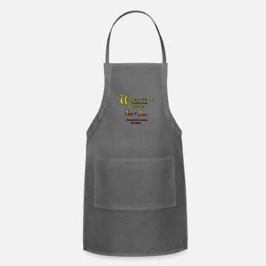 Food or Love 87 G - Apron