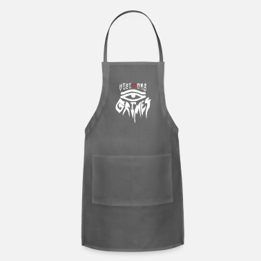 Vision Grimes Visions - Adjustable Apron