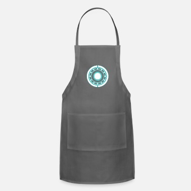 Archimedes Real arc reactor - Adjustable Apron