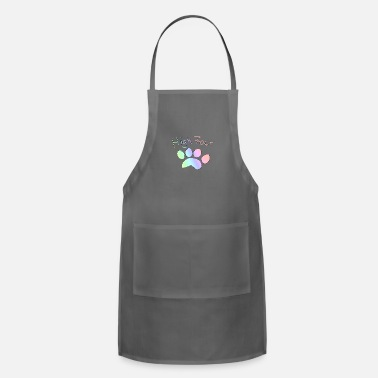 Paw Paw - Adjustable Apron
