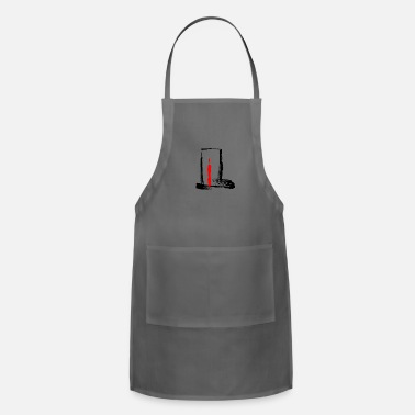 Gate The Gate - Adjustable Apron