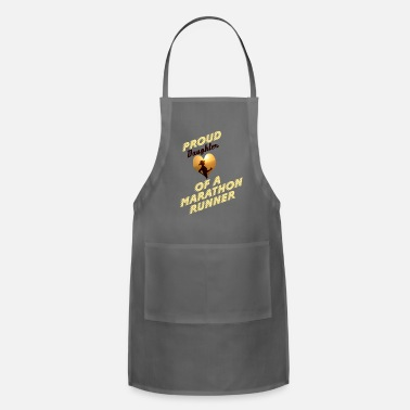 Runner daughter - Apron