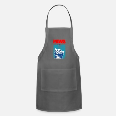 Paw Paws - Adjustable Apron