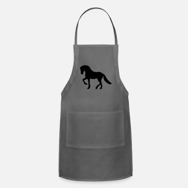Silhouette silhouette - Adjustable Apron