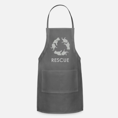 Rescue Rescue - Adjustable Apron