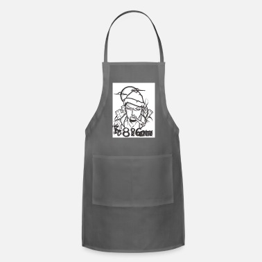 Scene KC scene - Adjustable Apron