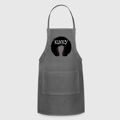 Kinky - Adjustable Apron