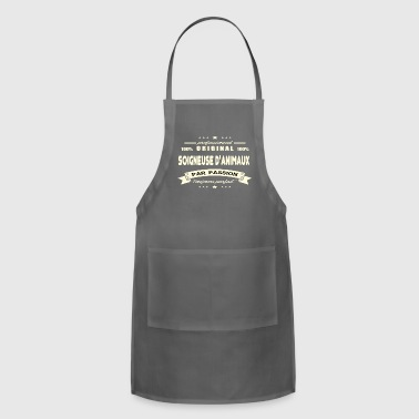 Original Animal Caregiver - Adjustable Apron
