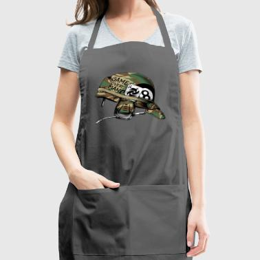 marines - Adjustable Apron