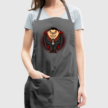 Vampire - Adjustable Apron