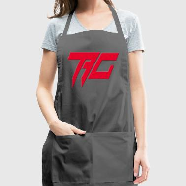 Tag Logo - Adjustable Apron